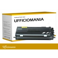 Toner compatibile BROTHER modello TN2000 / TN2005 / TN350 - Nero 2,5k