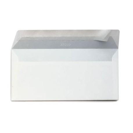 Buste per corrispondenza f.to 11x23 gr90 - senza finestra - 500 pezzi
