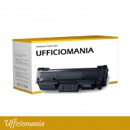 Toner compatibile SAMSUNG D116L Nero 3.000 copie
