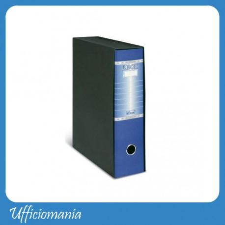 Raccoglitore Protocollo Dorso 5cm Blu