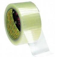 Nastro adesivo imballo 3M - 50mm x 66mt 6 pezzi