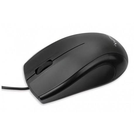 Mouse interfaccia USB 2.0 nero