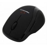 Mouse ottico interfaccia Wireless nero