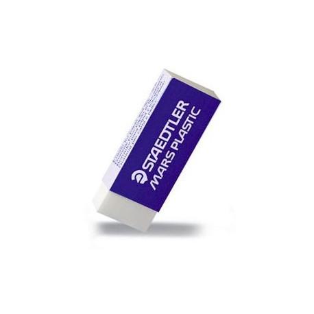 Gomma bianca per cancellare STAEDTLER Mars Plastic 52650
