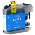 Cartucce compatibili BROTHER LC223C LC223M LC223Y