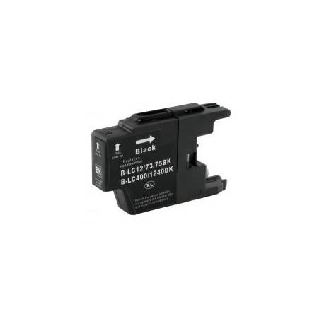 Cartuccia compatibile BROTHER modello LC1240bk / LC223bk - NERO