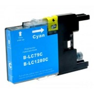 Cartucce compatibili BROTHER LC1280C LC1280M LC1280Y