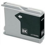 Cartuccia compatibile BROTHER LC1000BK NERO